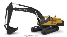 Volvo EC480D