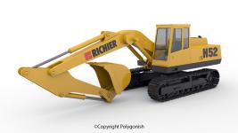 Richier H52