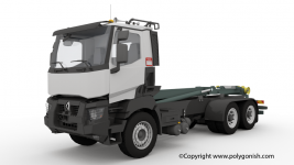 Renault K 380