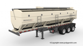 Meridian Seed Express 1260