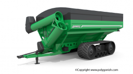 Brent 1396 – Equaliser Tracks