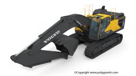 Volvo EC480E