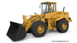 New Holland LW170.B
