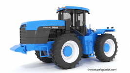 New Holland 9882