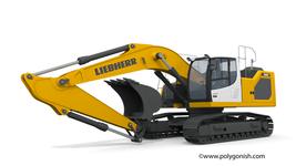 Liebherr R 926