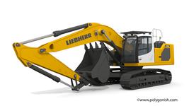 Liebherr R 938